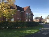 2 bedroom flat in Wychwood Village, Weston, Crewe, CW2 (2 bed)