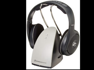 5dc21c7f4cf Sennheiser Rs 120 | Kijiji in Ontario. - Buy, Sell & Save with ...