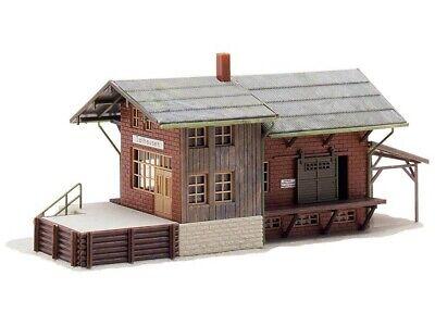 FALLER 120154 Güterbahnhof Bausatz H0