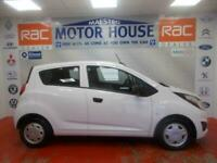 2014 Chevrolet Spark LS (ONLY 30.00 ROAD TAX) FREE MOTS AS LONG AS YOU OWN THE C