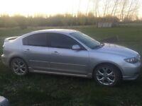 Mazda 3 For Sale!