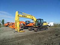 Used 2013 Kobelco SK210-9