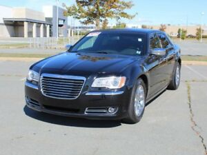 2014 CHRYSLER 300 300C with Extended Warranty!!
