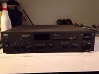 Vintage NAD stereo receiver