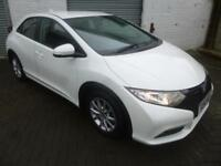 Honda Civic 1.4 i-VTEC 2014MY S