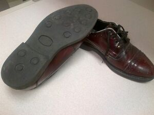 Valentini Men's Dress Shoe 10.5 (fits small) maybe 10 London Ontario image 2