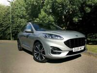 2020 Ford Kuga 2.0 TDCI St-line X First Edition AWD Auto 4x4 Diesel Automatic