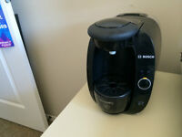 Bosch Tassimo! Excellent Condition! All Parts Here!
