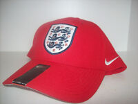 FIFA ENGLAND SOCCER TEAM NIKE AJUSTABLE ONE SIZE CAP CASQUETTE City of Montréal Greater Montréal Preview