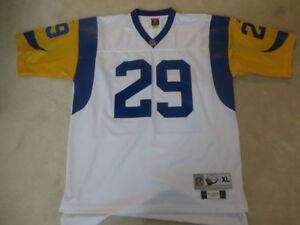 Eric Dickerson Rams Jersey