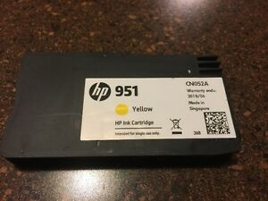HP Ink Cartridge 951