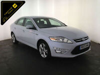 2013 FORD MONDEO TITANIUM TDCI DIESEL 1 OWNER FORD SERVICE HISTORY FINANCE PX