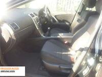 2013 Toyota Avensis 2.0D-4D ( 126bhp ) Icon SAT NAV & REVERSING CAMERA