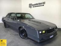 1985 Chevrolet Monte Carlo SS Coupe STUNNING EXAMPLE