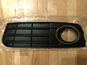 Audi A4 Fog Light Cover
