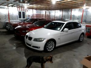 BMW 328xdrive 2009