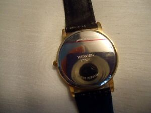 RARE NHL CANADIENS MEN'S WATCH - OFFICIAL NHL LICENSED PRODUCT West Island Greater Montréal image 4