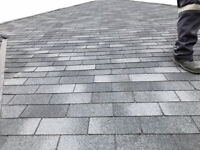 Roof, eavestrough, Shingles, gutters, Vents