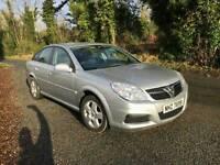 2007 Vauxhall Vectra CDTI. PRICE REDUCED