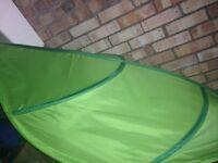 Ikea Lova bed canopy