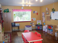 LITTLE TYKES TODDLER PROGRAM   1 SPACE AVAILABLE