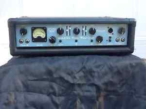 Ashdown 300 Evo Bass Amp