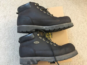 Used Lugz winter boots