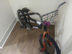 Customized BMX Bike