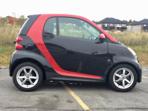 SMART COUPE PASSION   2014 ***GPS-TOIT-CLIMATISE   72,700 KMS***