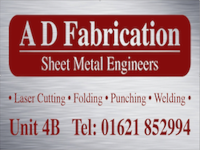A.D.Fabrication