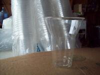Parfait cups