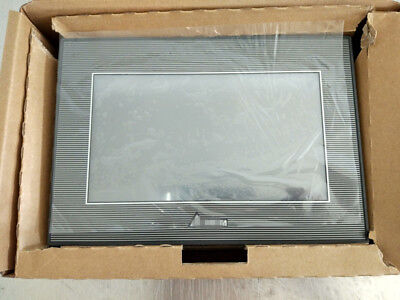 Tp70p-16tp1r Touch Panel Hmi With Built-in Plc New In Box
