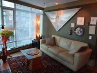 GLORIOUS COAL HARBOUR, Vancouver BC, AVAIL NOV. 1