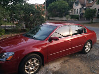 2006 Nissan Altima || 2.5S Sedan *Matched Lowest $ within 1000KM
