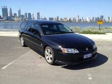 Holden - VY Commodore By Design - Wagon - Series 2 - V6 - 2004 Cottesloe Cottesloe Area Preview