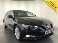 2015 VOLKSWAGEN PASSAT SE BUSINESS TDI BLUEMOTION DIESEL £20 ROAD TAX 1 OWNER