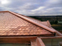 Sheet Metal Roofing and Repairs