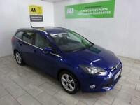 FORD FOCUS 1.6 ZETEC TDCI ***FROM £123 PER MONTH***