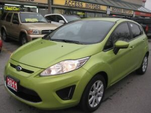 2011 Ford Fiesta, Extra Clean, Fully Loaded, Christmas Special !
