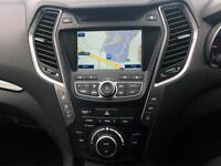 2014 HYUNDAI SANTA FE 2.2 CRDi Premium 5dr SUV 7 Seats
