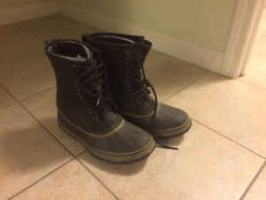 Unused Sorel winter boots for sale