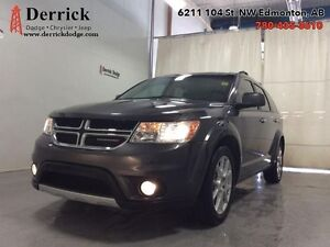 2014 Dodge Journey   Used AWD R/T Low Mileage Nav Sunroof $148.3