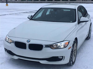 BMW 320i 2012 - Manuelle - 57 000 KM - HOT DEAL!!!!