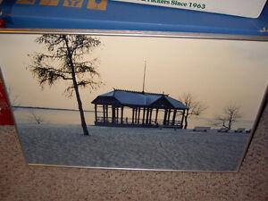 MacDonald Park Pavilion photo Kingston Kingston Area image 1