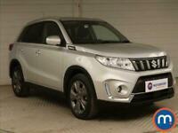 2019 Suzuki Vitara 1.4 Boosterjet SZ-T 5dr Auto CrossOver Petrol Automatic