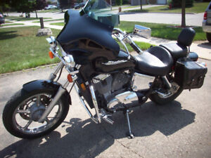 2003 Honda Shadow 1100....REDUCED FOR QUICK SALE$4300.00