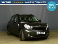 2015 MINI COUNTRYMAN 1.6 Cooper D 5dr