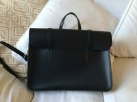 Cambridge Satchel Portfolio Bag