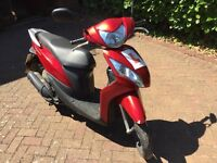 Honda Vision NSC 110 Motorbike and Scooter - Great Condition