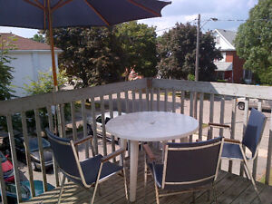 Clean and Quiet Private Balcony - Open House Tuesday August 22nd